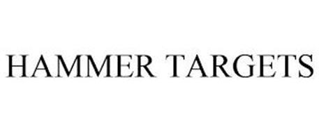 HAMMER TARGETS