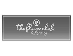 THE FLOWER CLUB & HARMONY