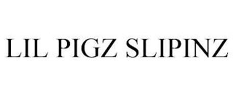 LIL PIGZ SLIPINZ