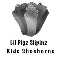 LIL PIGZ SLIPINZ KIDS SHOEHORNS