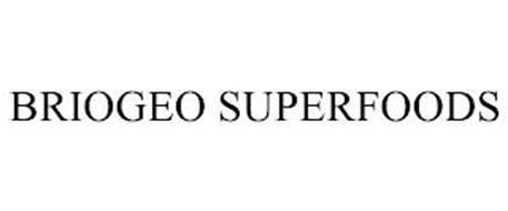 BRIOGEO SUPERFOODS