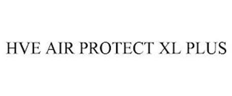 HVE AIR PROTECT XL PLUS