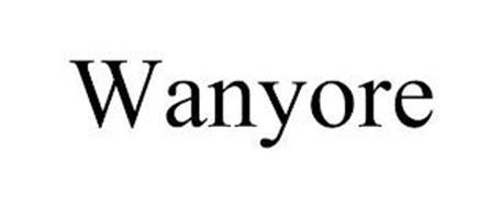 WANYORE