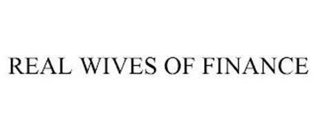 REAL WIVES OF FINANCE
