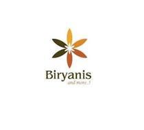 BIRYANIS AND MORE..!