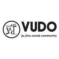 VUDO JIU JITSU SOCIAL COMMUNITY
