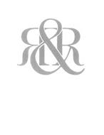 LETTERS R AND R