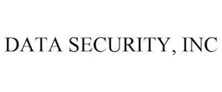DATA SECURITY, INC