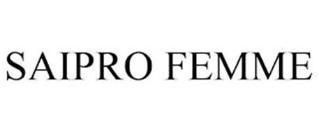 SAIPRO FEMME