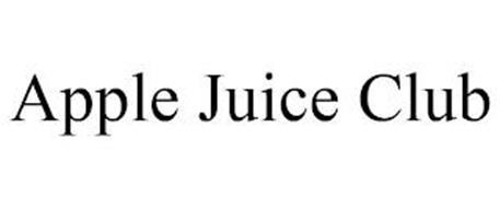 APPLE JUICE CLUB