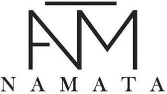 ANTM NAMATA
