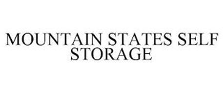 MOUNTAIN STATES SELF STORAGE