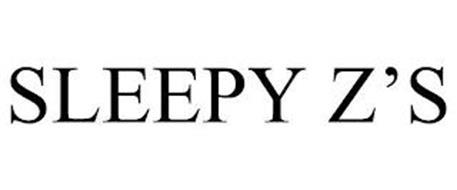 SLEEPY Z'S