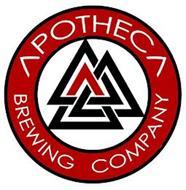 APOTHECA BREWING COMPANY