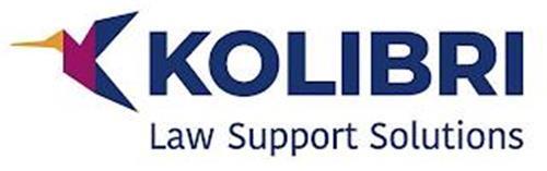KOLIBRI LAW SUPPORT SOLUTIONS