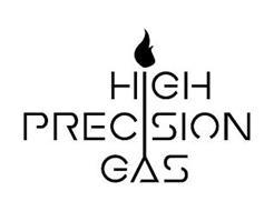 HIGH PRECISION GAS