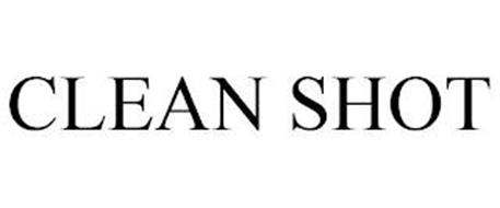 CLEAN SHOT