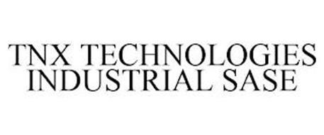 TNX TECHNOLOGIES INDUSTRIAL SASE