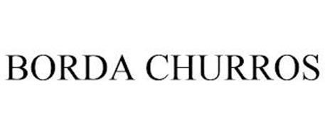 BORDA CHURROS