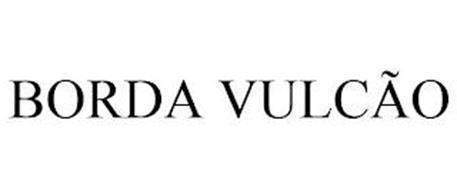 BORDA VULCÃO