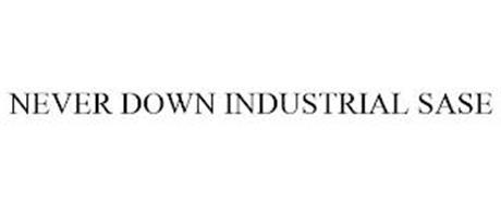 NEVER DOWN INDUSTRIAL SASE