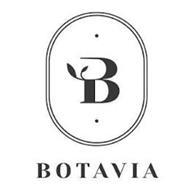 B BOTAVIA