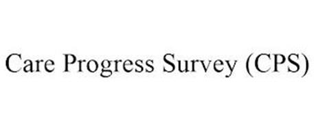 CARE PROGRESS SURVEY (CPS)