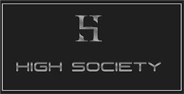 H HIGH SOCIETY
