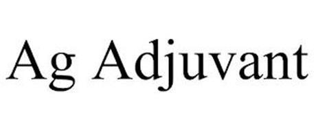 AG ADJUVANT