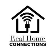 REAL HOME CONNECTIONS