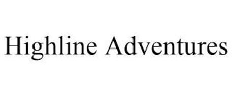 HIGHLINE ADVENTURES
