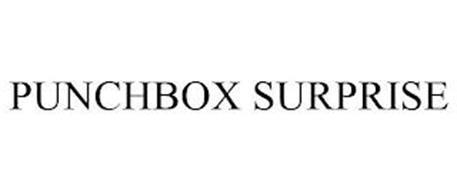 PUNCHBOX SURPRISE