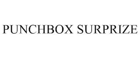 PUNCHBOX SURPRIZE