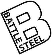 B BATTLE STEEL