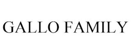 GALLO FAMILY