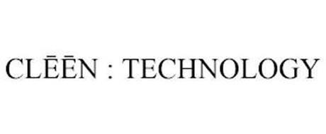 CLEEN : TECHNOLOGY