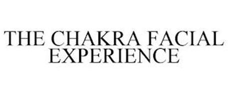 THE CHAKRA FACIAL EXPERIENCE
