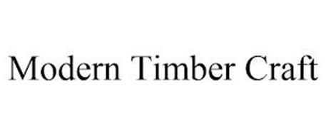 MODERN TIMBER CRAFT