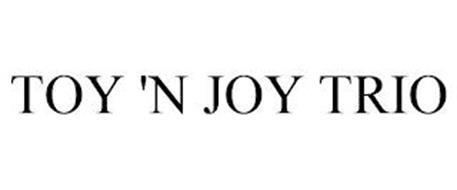 TOY 'N JOY TRIO