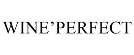 WINE'PERFECT