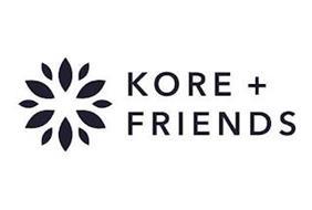 KORE + FRIENDS