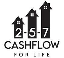 2-5-7 CASHFLOW FOR LIFE
