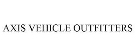 AXIS VEHICLE OUTFITTERS