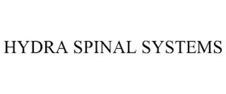 HYDRA SPINAL SYSTEMS