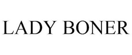 LADY BONER