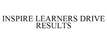 INSPIRE LEARNERS DRIVE RESULTS