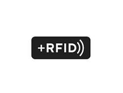 + RFID