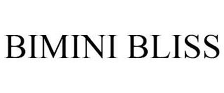 BIMINI BLISS
