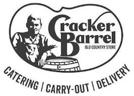 CRACKER BARREL OLD COUNTRY STORE CATERING | CARRY-OUT | DELIVERY