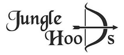 JUNGLE HOODS